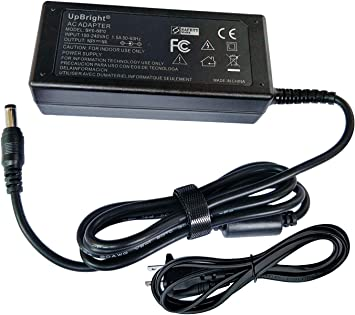 AC DC Adapter Charger Power Supply for Klipsch GPE602-240250D GPE602-2402500 PSU