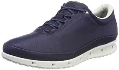 Ecco Cool, Zapatillas para Mujer, Azul (Marine), 40 EU