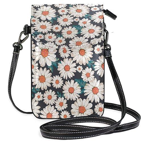 Amazon.com: MAPOLO Blossom Flor Daisy Impresión Pequeña ...