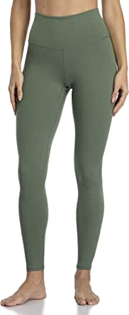 Leggings 34 recycled yoga Collation Ga\u00efa burgundy and black