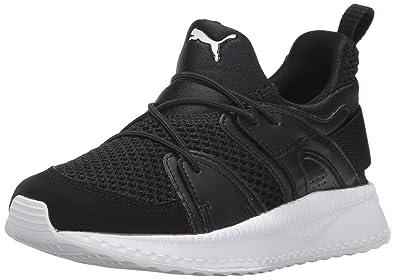 ffd101bd5d8 PUMA Baby Tsugi Blaze Kids Sneaker Black