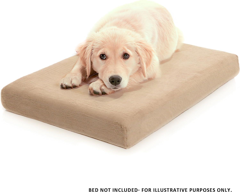 Milliard Waterproof Non-slip Dog Bed Cover