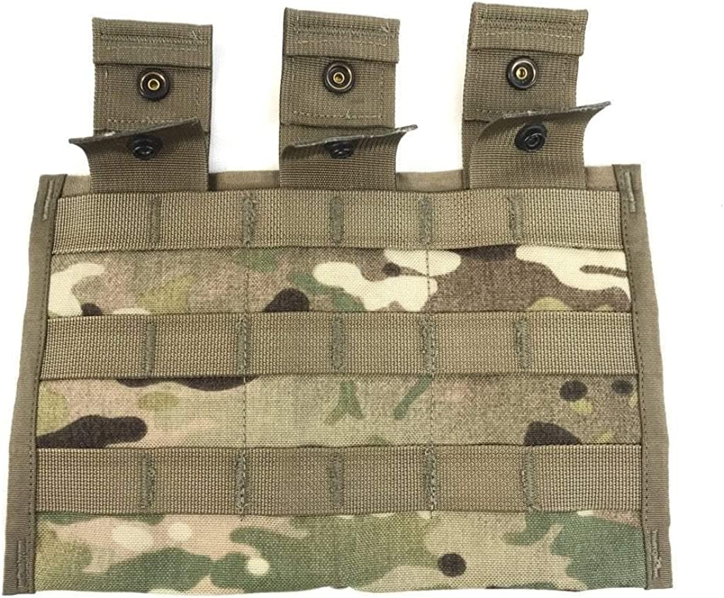 Details about  /US Tactical Molle Open-Top Pouch Rifle/&Pistol Magazine Pouch Bag Kangaroo Pouch
