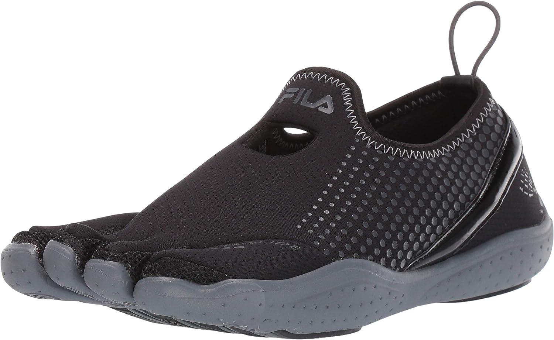 Skele-Toes Emergence Shoe Black