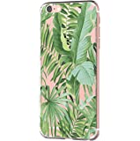 Qissy® Carcasa iPhone 6 / 6s,iPhone 6s Funda/iPhone 6 Funda Soft Gel TPU Silicone Case Cover Carcasa para for 4.7 Inch iPhone 6 / 6S