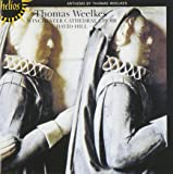 Weelkes: Cathedral Music