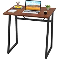 Homfio Computer Desk, 23.6'' Modern Simple Study Desk Student Desk PC Laptop Notebook Writing Table for Home Office…