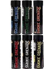 Enola Gaye Wire Pull Smoke Grenade