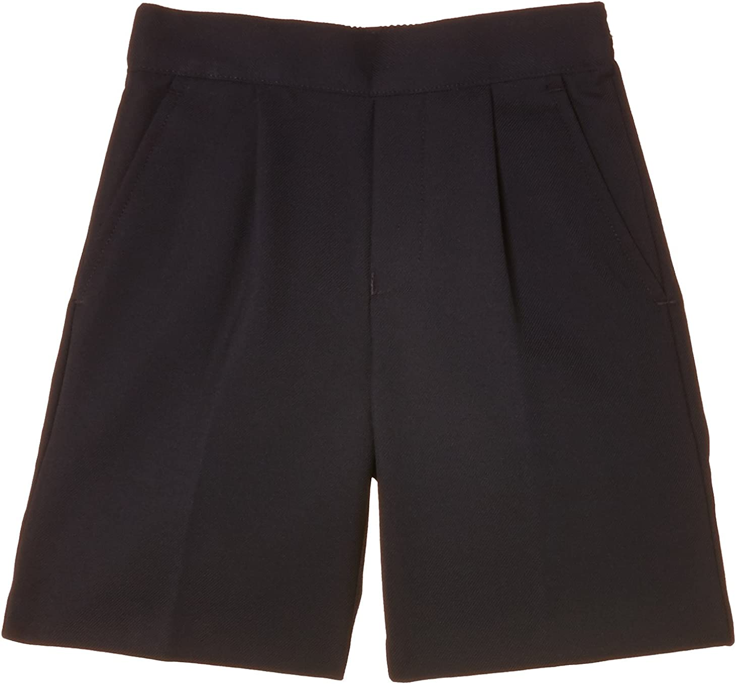 Trutex Limited Boys Plain Bermuda Plain Shorts