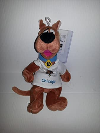 Swell Amazon Com City Scooby Doo Bean Bag Chicago Toys Games Alphanode Cool Chair Designs And Ideas Alphanodeonline