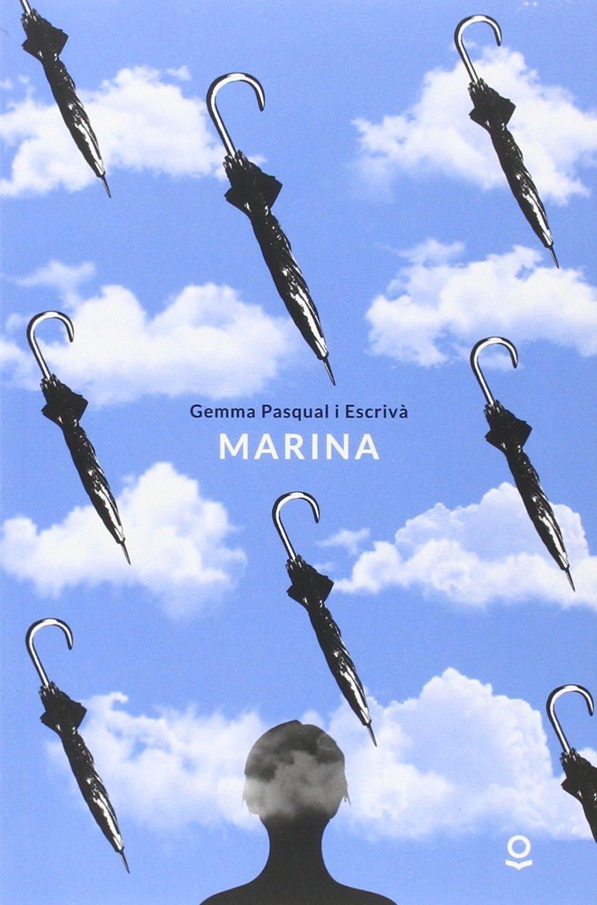 Marina: Amazon.es: Gemma Pasqual I Escrivà: Libros en ...