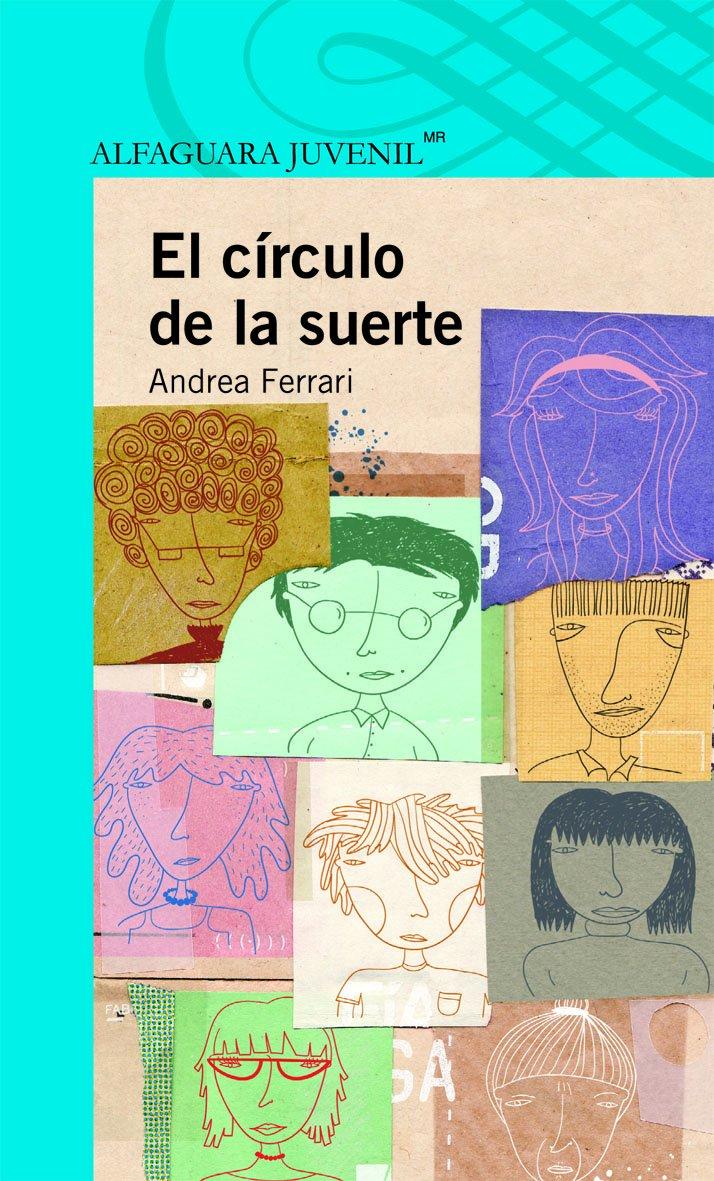 Download El círculo de la suerte (Spanish Edition) (Serie Azul) pdf