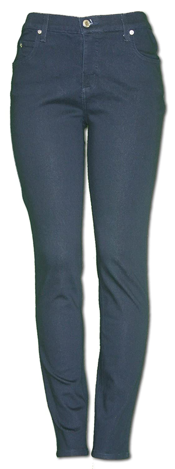 TrueSlim Jeans Heavy Denim Jeggings