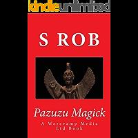 Pazuzu Magick (English Edition)