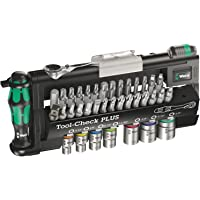 Wera 05056491001 Tool-Check Plus Imperial 39-Pc.