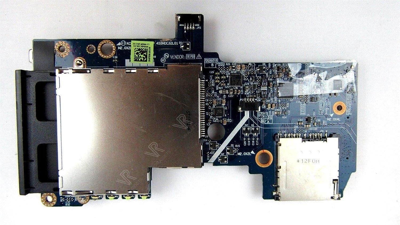 594024-001 HP Inc Sparepart BD Audio W//Card Reader