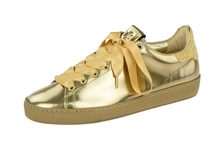 Högl4-11 0354 7200 - zapatos con cordones Mujer 38 EU|Amarillo