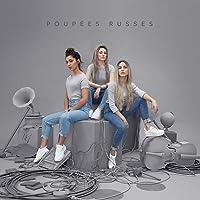 Poupées Russes (CD Digisleeve)