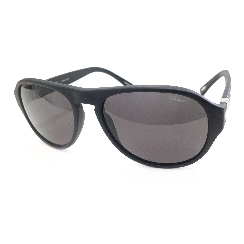 Amazon.com: Chopard SCH 084 anteojos de sol color 703P ...