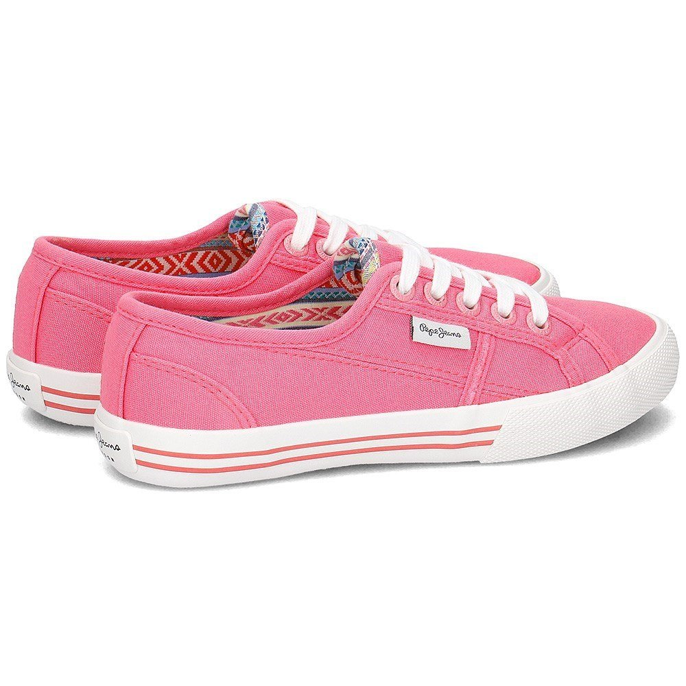 Color: Pink PGS30262338 Pepe Jeans Size: 32.0 EUR Baker Wash