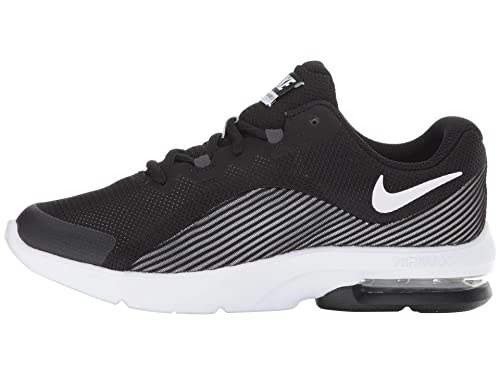 4ccc9e3de0 Nike Men's Air Max Advantage 2 (gs) Low-Top Sneakers, (Black/White ...