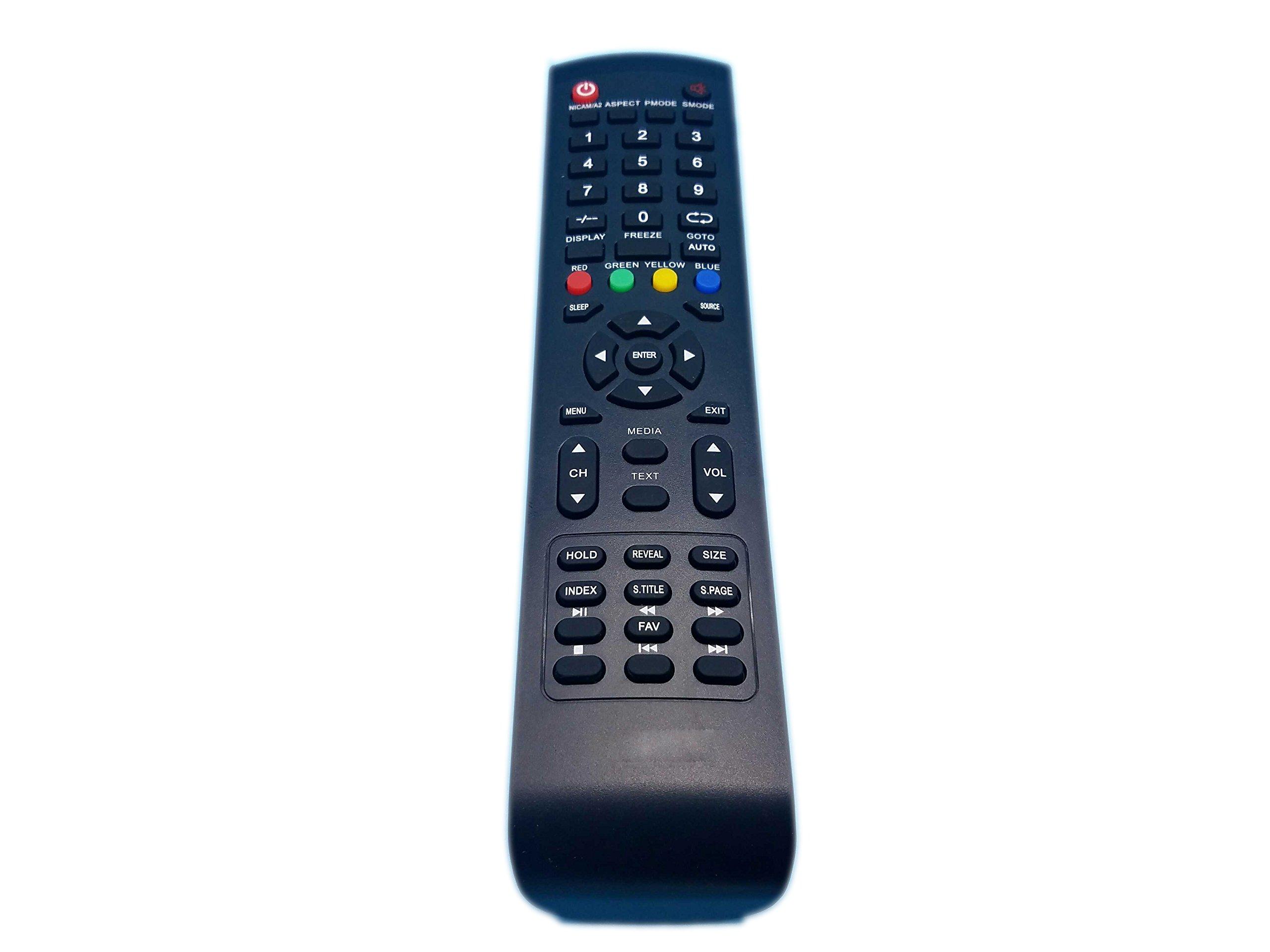 N2QAYB000703 REMOTE CONTROL