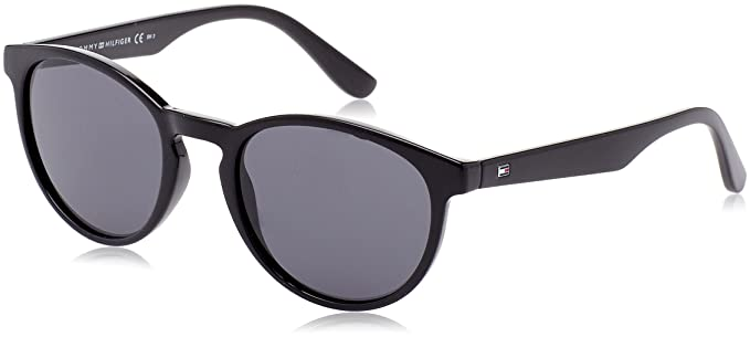 b35f385cb9 Image Unavailable. Image not available for. Color  Tommy Hilfiger TH 1485 S  ...