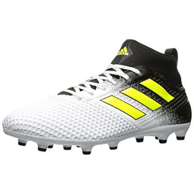 adidas Men's Ace 17.3 Firm Ground Cleats Soccer Shoe | Soccer