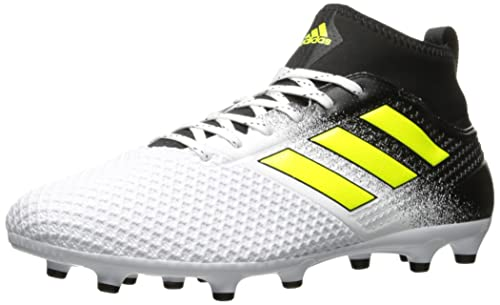 737f547d7 adidas Boys  ACE 17.3 Firm Ground Soccer Shoes  Amazon.ca  Shoes ...