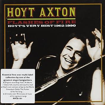 hoyt axton i dream of highways
