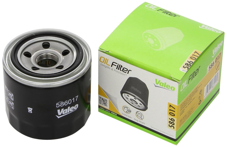 Valeo 586017 Filtro de aceite