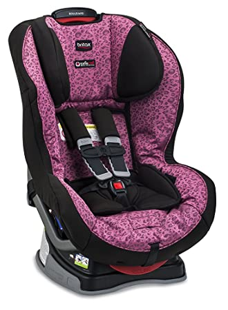 Britax Boulevard G41 Convertible Car Seat Cub Pink