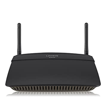 Linksys ac1200 dual band smart wireless router ea6100 ca amazon linksys ac1200 dual band smart wireless router ea6100 ca greentooth Gallery