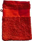 kuscheldecke mit namen merle bestickt farbe rot personalisierte decke wolldecke. Black Bedroom Furniture Sets. Home Design Ideas