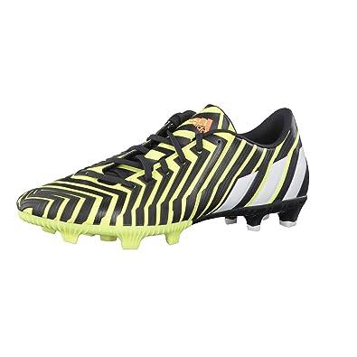 f37b861c3f74 adidas Men´s Soccer shoes P Absolion Instinct FG B24156 Black-yellow ad 40