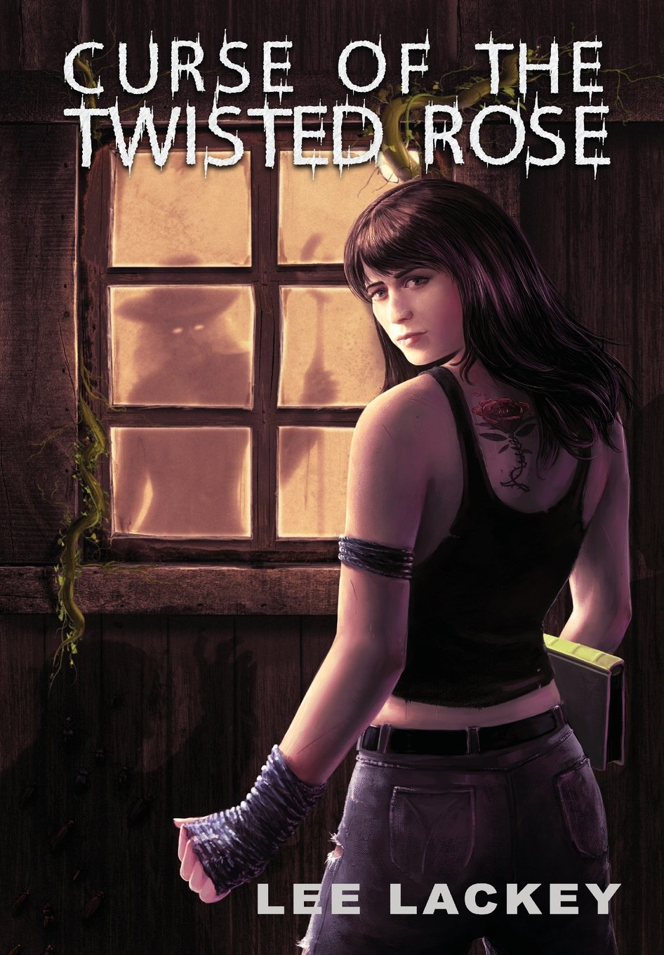 Download Curse of the Twisted Rose ebook