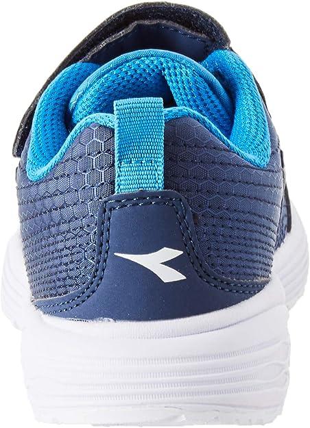 Diadora Flamingo 2 Jr Chaussures de Running Mixte Enfant