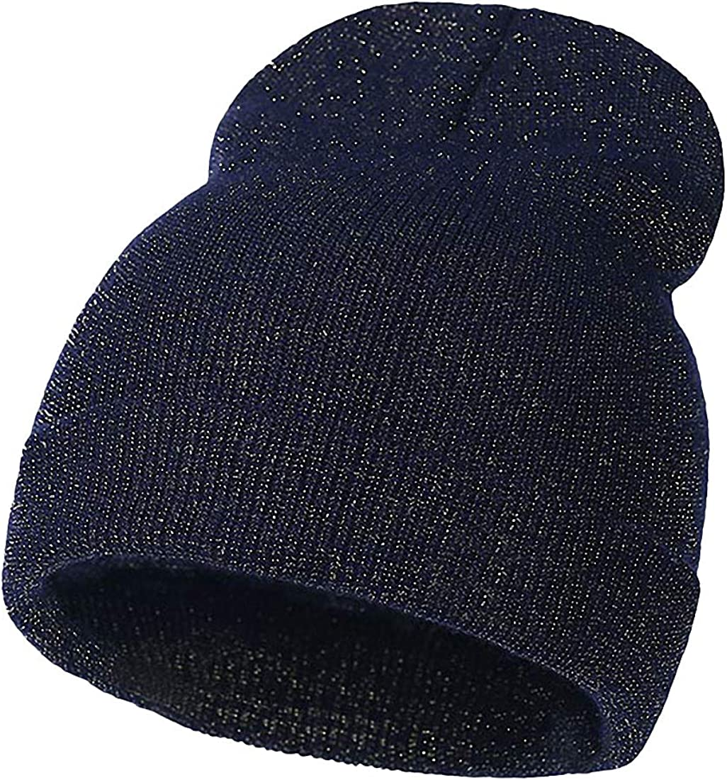 AkovichFarh Beanie Hats Women Soft Knitting Skullies Beanies Hat Hat Cap Outdoor Pop Caps