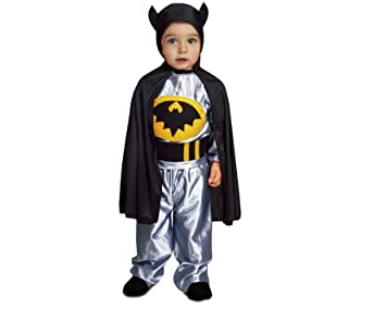 My Other Me - Disfraz de bebé murciélago, Talla 7-12 Meses (Viving ...