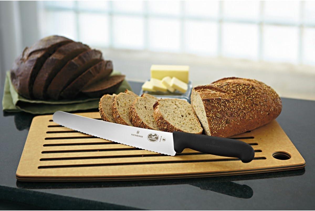 Victorinox Serrated Bread Knife