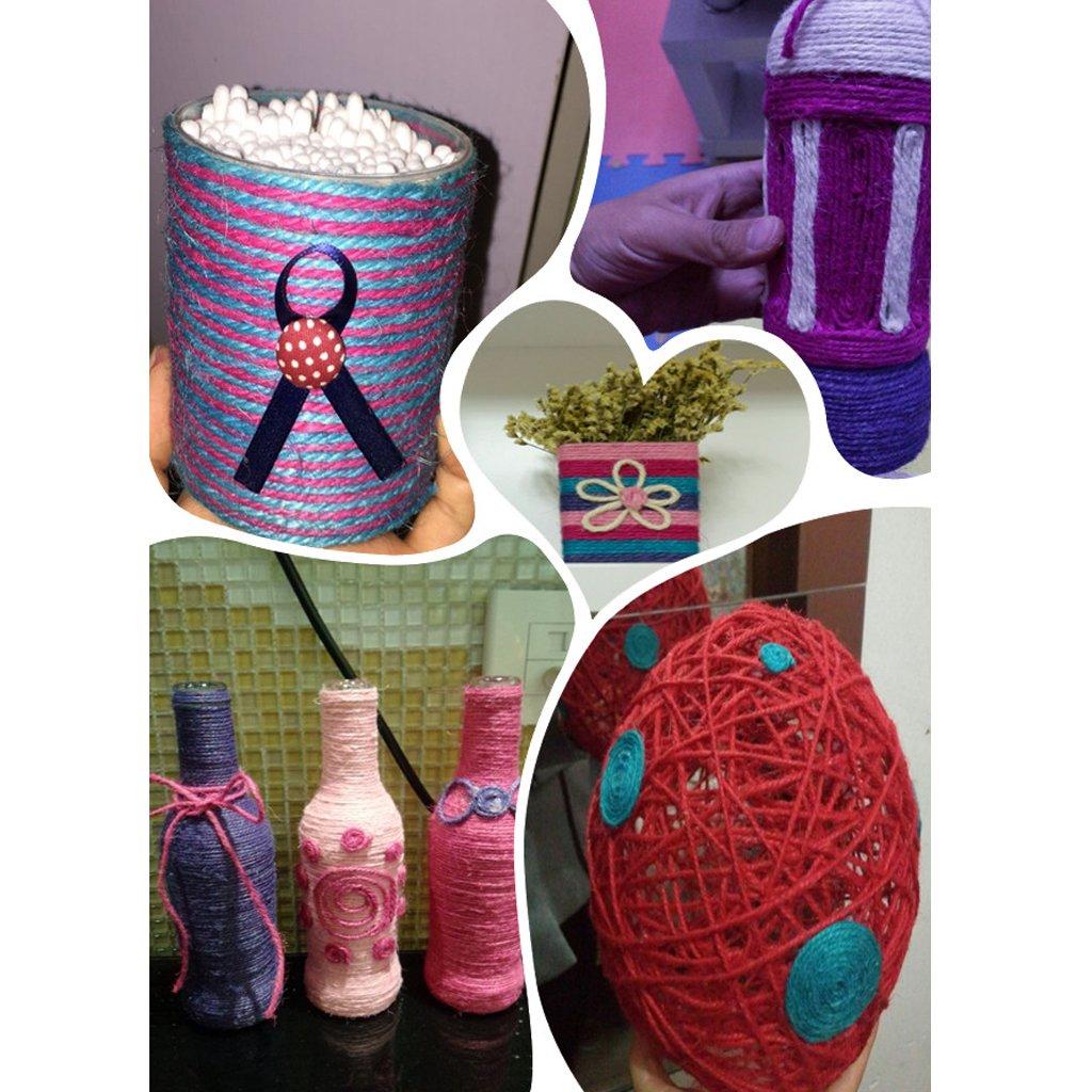 Healifty 1100 piezas botones decorativos redondos de resina de colores botones de 4 agujeros para coser artesanales de peluche de juguete