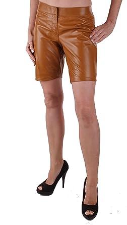 0690de2433d0 Dolce   Gabbana D G Femmes Bermuda Short Hotpant Pantalon marron Taille 36  - Marron - Marron