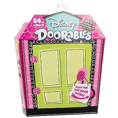 Disney 69435 - Juego de 2 Puertas: Juguetes y juegos