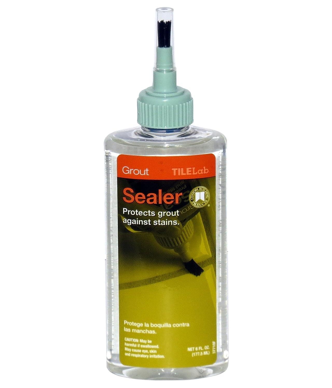 Grout Sealer - - Amazon.com