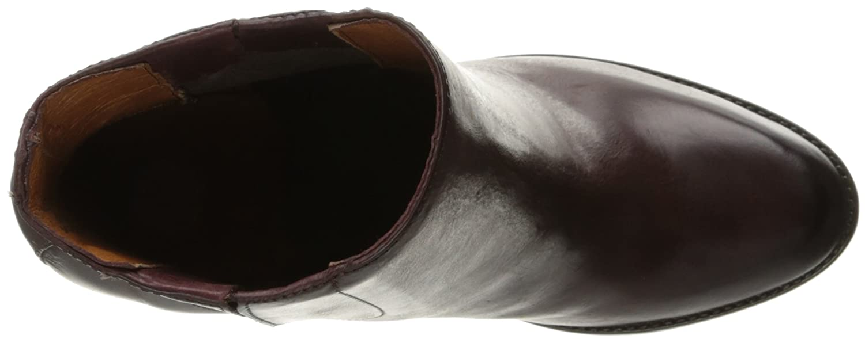 FRYE Women's Jenny Jet Chelsea Boot B01BLYWLN2 7.5 B(M) US|Bordeaux