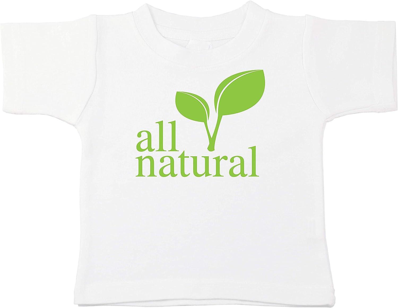 Kinacle All Natural Baby//Toddler T-Shirt