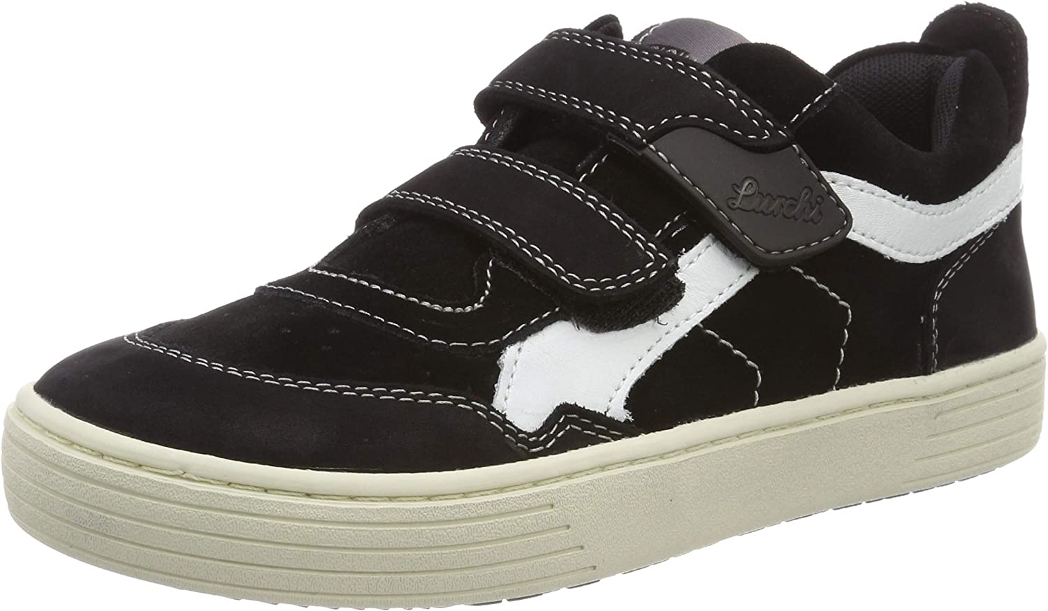 Lurchi Boys/' Hanno Low-Top Sneakers