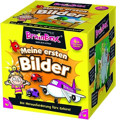 Brain Box Brainbox Pictures, Multicolor 31694910: Amazon.es: Juguetes y juegos