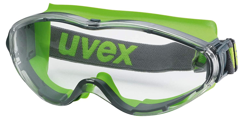 Transp.//Grau Uvex Pheos S Retail Suprav Gafas Protectoras Excellence
