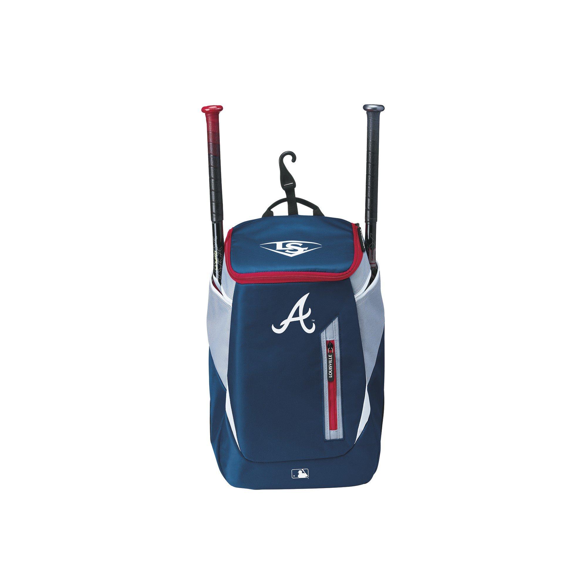 Louisville Slugger Genuine MLB Stick Pack Atlanta Braves by Louisville Slugger